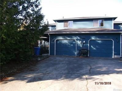 1143 SW Kaleeton Lp UNIT 1, Oak Harbor, WA 98277 - MLS#: 1381855
