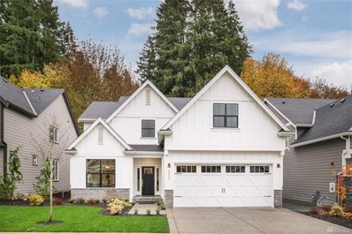 509 SE Croston Lane, Issaquah, WA 98027 - MLS#: 1381858