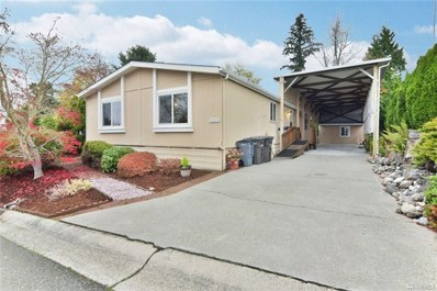12522 NE 199th St, Bothell, WA 98011 - MLS#: 1381877