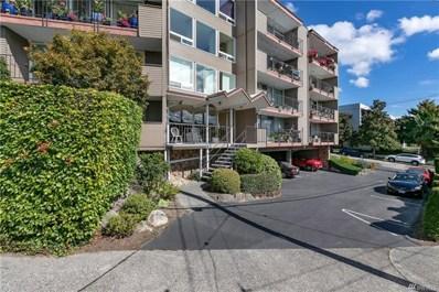 500 W Olympic Place UNIT 103, Seattle, WA 98119 - MLS#: 1381900