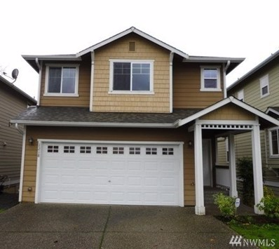 1218 84th Ave SE, Lake Stevens, WA 98258 - MLS#: 1381917