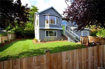 728 SW Austin St, Seattle, WA 98106 - MLS#: 1381933