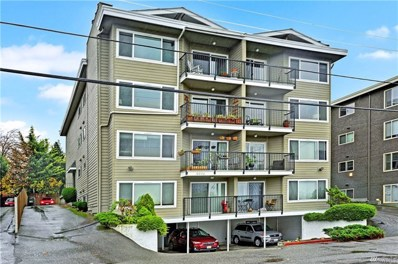 8534 Phinney Ave N UNIT 301, Seattle, WA 98103 - MLS#: 1382046