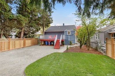 1044 S Rose St, Seattle, WA 98108 - MLS#: 1382063