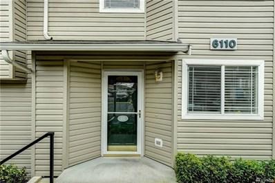 6110 202nd St SW UNIT 106, Lynnwood, WA 98036 - MLS#: 1382109