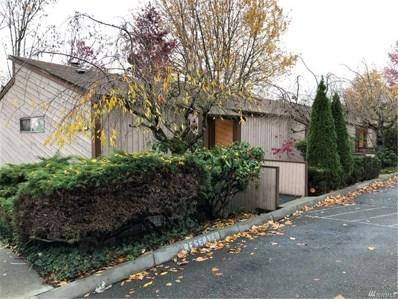 12421 74th Lane S UNIT 20, Seattle, WA 98178 - MLS#: 1382114