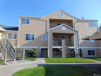 5300 Harbour Pointe Blvd UNIT 305L, Mukilteo, WA 98275 - MLS#: 1382167