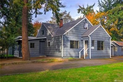 1643 102nd St S, Tacoma, WA 98444 - MLS#: 1382231