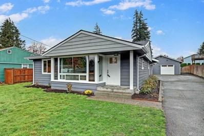 5809 East Dr, Everett, WA 98203 - MLS#: 1382255