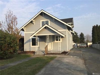 4015 Tacoma Ave S, Tacoma, WA 98418 - MLS#: 1382262