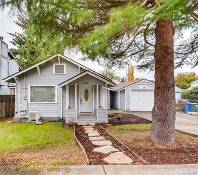 7632 S D St, Tacoma, WA 98408 - MLS#: 1382285