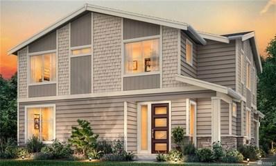 3402 NE 8th (LOT 6) Place, Renton, WA 98056 - MLS#: 1382297