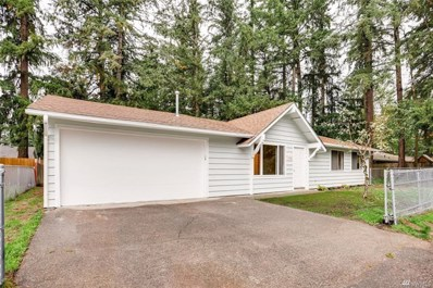 19512 SE 261 St, Covington, WA 98042 - MLS#: 1382336