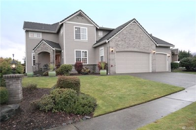 9122 177th St Ct E, Puyallup, WA 98375 - #: 1382350