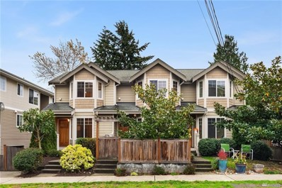 9310 Stone Ave N UNIT C, Seattle, WA 98103 - MLS#: 1382352