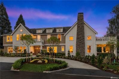 10236 Kaylen Place, Bellevue, WA 98004 - MLS#: 1382358