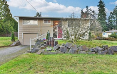 22209 37th Ave W, Mountlake Terrace, WA 98043 - MLS#: 1382362