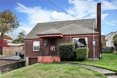 1107 N Proctor St, Tacoma, WA 98406 - MLS#: 1382394