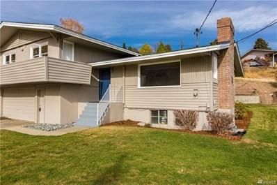 2322 5th St, Wenatchee, WA 98801 - MLS#: 1382470