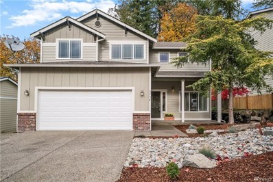 3718 Cooper Crest Dr NW, Olympia, WA 98502 - MLS#: 1382558