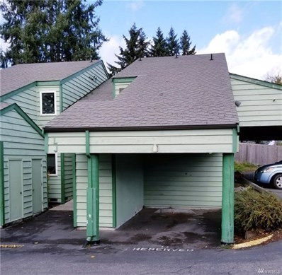 310 S 174th PL L 310, Burien, WA 98148 - MLS#: 1382576