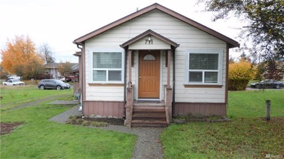 711 E Lauridsen Blvd, Port Angeles, WA 98362 - MLS#: 1382581