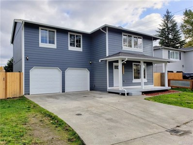 9823 10th Ave E, Tacoma, WA 98445 - MLS#: 1382629