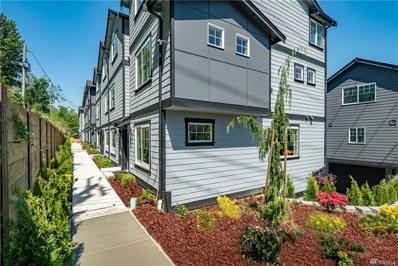2706 S Andover St, Seattle, WA 98108 - MLS#: 1382646