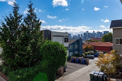 1214 Taylor Ave N UNIT 201, Seattle, WA 98109 - MLS#: 1382709