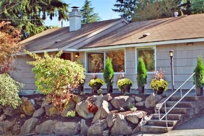 1253 NE 103rd St, Seattle, WA 98125 - MLS#: 1382727