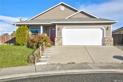 109 Annie Place, Ellensburg, WA 98926 - MLS#: 1382794