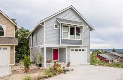 346 Ford Ave, Bremerton, WA 98312 - MLS#: 1382797