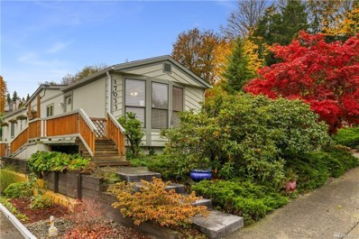 17033 Woodcrest Dr NE, Bothell, WA 98011 - MLS#: 1382831