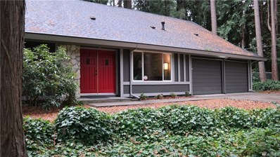 14917 108th Ave E, Puyallup, WA 98374 - MLS#: 1382891