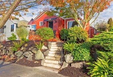 8338 18th Ave NW, Seattle, WA 98117 - MLS#: 1382937