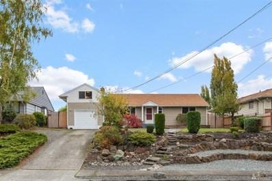 1619 S Mullen St, Tacoma, WA 98405 - MLS#: 1382959
