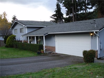 11812 100th Av Ct E, Puyallup, WA 98373 - MLS#: 1382992