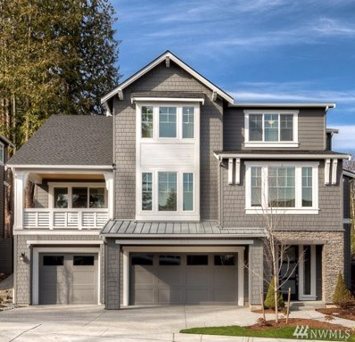 17250 NE 116th Way (Lot #2), Redmond, WA 98052 - MLS#: 1383011