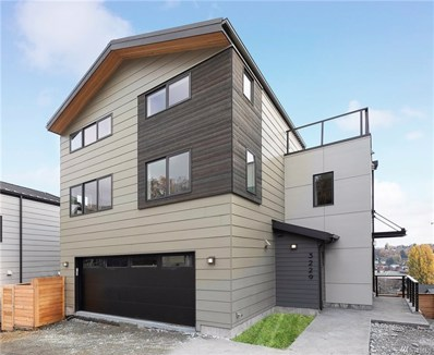 3229 SW WestBridge Place, Seattle, WA 98126 - MLS#: 1383103
