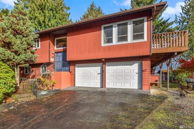 1102 N 22nd Ave, Kelso, WA 98626 - MLS#: 1383155