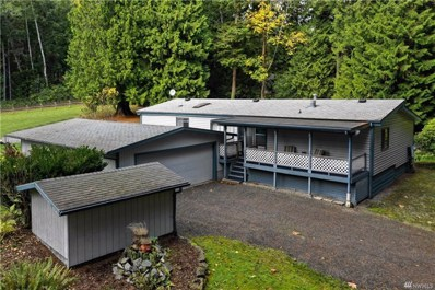 8040 Bucklin Hill Rd NE, Bainbridge Island, WA 98110 - MLS#: 1383164
