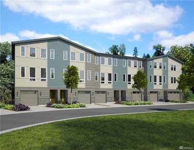 17927 35th Ave SE UNIT 9, Bothell, WA 98012 - MLS#: 1383282