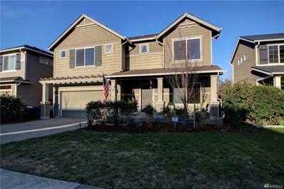 852 Panorama Ridge, Mount Vernon, WA 98273 - MLS#: 1383321