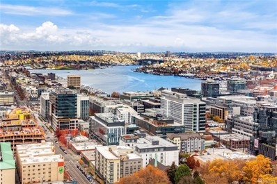 583 Battery St UNIT 2902N, Seattle, WA 98121 - #: 1383353