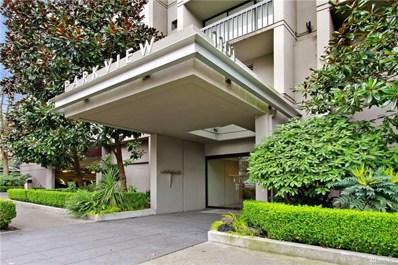 1101 Seneca St UNIT 1402, Seattle, WA 98101 - MLS#: 1383365