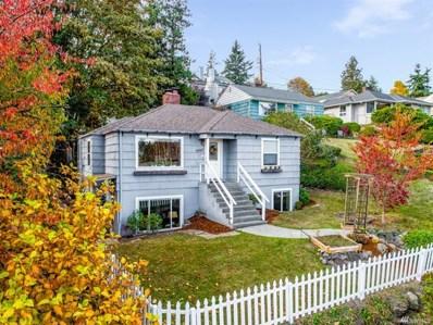 4447 50th Ave SW, Seattle, WA 98116 - MLS#: 1383464