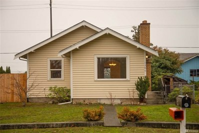 1307 W 6th St, Port Angeles, WA 98363 - MLS#: 1383493
