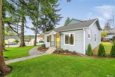 3504 NE 143rd St, Seattle, WA 98125 - MLS#: 1383504