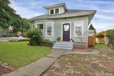 1402 N Fife St, Tacoma, WA 98406 - #: 1383549