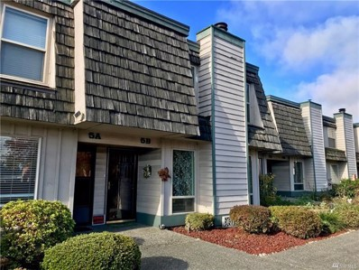 12600 4th Ave W UNIT 5B, Everett, WA 98204 - MLS#: 1383556